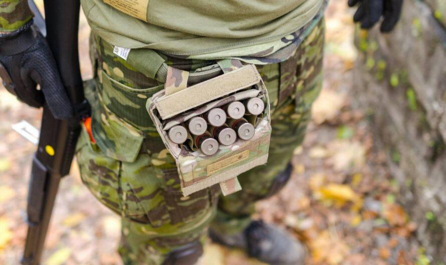 Изменились правила выдачи и хранения гражданского и служебного оружия